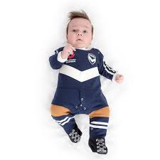 Melbourne Victory Footy Suit