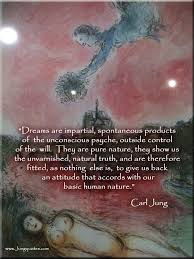 Jung Dream Quotes Best of Quotes About Dreams Jung 24 Quotes