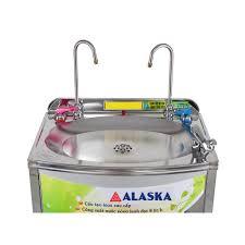 Cây nước nóng lạnh lọc trực tiếp Alaska HC-450H - Điện Máy 88
