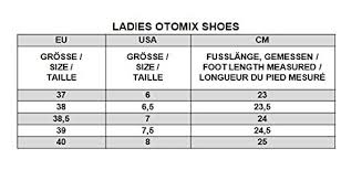 Otomix Ninja Warrior White Unisex Shoes