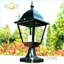 outdoor light fixture outdoor lamp post light for solar lights outside light post light posts