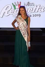 Miss Reginetta d'Italia 2019: ecco la vincitrice. La Sicilia si aggiudica  la quarta classificata [FOTO] | Stretto Web