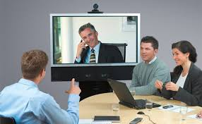 Video Conference The Evolution Of Video Conferencing