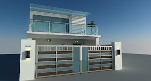 Small Picture Modern house grill design malaysia