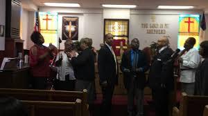 New Brown Memorial Baptist Church Red Hook Brooklyn