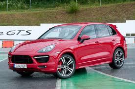 2013 Porsche Cayenne GTS [w/video] - Autoblog
