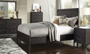 Queen Bedroom Suites Buxton Queen Bedroom Suite The Dump Americas Furniture Outlet