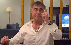 Sedat Peker'in sosyal medya hesabı kapatıldı