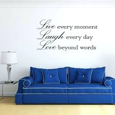 wall decals make your own make your own wall stickers personalised wall art add any text