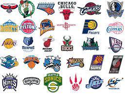 NBA logos equipos