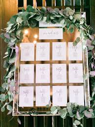 Wedding Seating Chart Cards Template Wedding Seating Chart Template Seating Plan Wedding