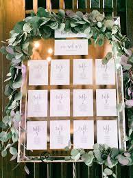 Wedding Seating Chart Template Seating Plan Wedding