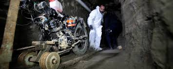 El Chapo witness reveals new details about the epic motorcycle tunnel escape