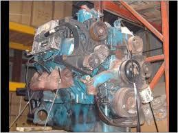 INTERNATIONAL T444E Engine for sale - Sams Riverside Truck Parts Des ...