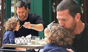 Adam Dell takes his daughter Krishna out for a luxurious lunch | Celebrity  kids, Daughter, Padma lakshmi