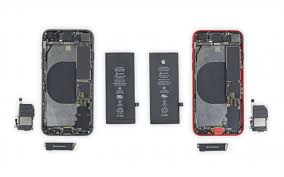 iPhone SE 2020 iFixit teardown reveals ...