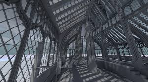 Hogwarts Set Design Boathouse 02 Nichenderson