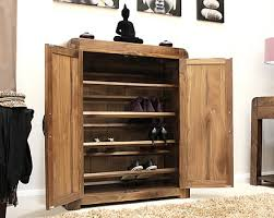 Nice Shoe Storage Cabinet Oak Shoe Storage Cabinet Cymun Designs