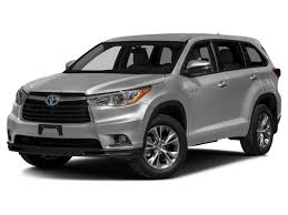 2015 Toyota Highlander Limited   Chesapeake VA area Toyota dealer ...