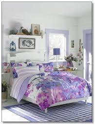 watercolor comforter set. Plain Set Teen Vogue Lilac Watercolor Comforter Set Inside T