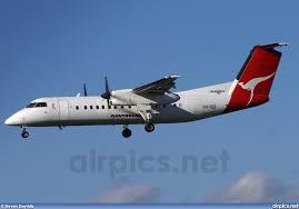 Dash 8 300 Seating Chart Airpics Net Vh Tqz De Havilland Canada Dhc 8 300 Dash 8