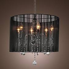 nice chandelier and pendant lights black lamp shade modern crystal chandeliers pendant lights