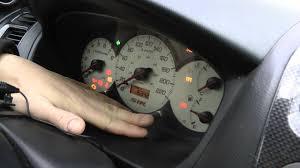 2005 Honda Civic Maintenance Required Light Honda Civic Si Sir Ep3 Resetting Maintenance Required Indicator