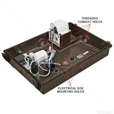 rab wpsn watt high pressure sodium wall pack hps wall pack 150 watt high pressure sodium wall pack image