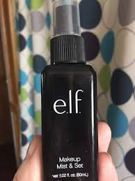 e l f cosmetics studio makeup mist and set spray image gallery