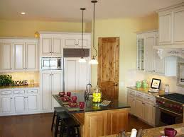 image of color white kitchen cabinets