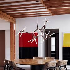 italian pendant lighting. Italy Roll Amp Hill Agnes Pendant Lamp Minimalist Art Decoration Branch Light Modern Living Room Chandelier Lights Kitchen Italian Lighting
