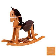 kidkraft honey derby rocking horse