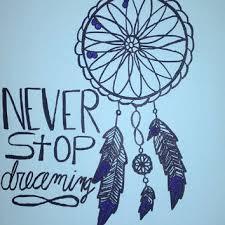 Dream Catcher Sayings Images Dream Catcher With Quote Drawing 79