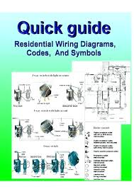 home wiring diagrams residential electrical building wiring diagram pdf
