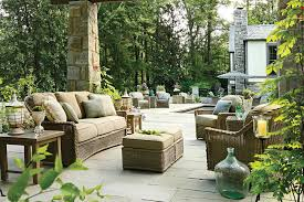 summer outdoor furniture. SEDONA Wicker Lounge \u0026amp; Dining Collections By Summer Classics Outdoor Furniture T