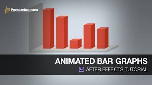 Animated Charts After Effects How To Create A Bar Graph In Adobe After Effects