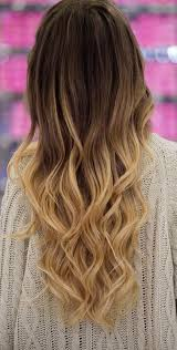 Hairstyle Ombre ombre hair bronde hair made the cut pinterest ombre hair 6750 by stevesalt.us