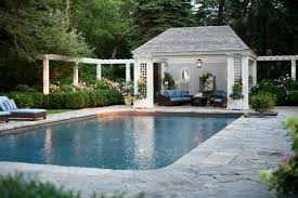 Image Neilmclean Backyard Pool Decorating Idea Designtrends 20 Backyard Pool Designs Decorating Ideas Design Trends