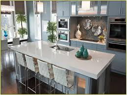 vintage kitchen design with white honed granite countertops fuse bar stools and honed white granite g28 honed