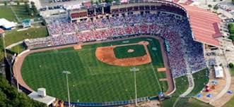 Hoover Met Stadium Sec Baseball Tournament Hoover Alabama