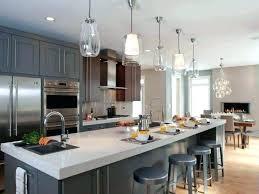 drum chandelier kitchen island french chandeliers design ideas corbels eclipse glass front cabinets