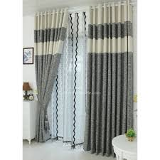 Latest Curtain Design For Living Room Furniture Latest Modern Curtains Designs Latest Curtain Designs