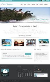 Tourism Web Design Inspiration Web Design Inspiration For Independent Hotels Web Design