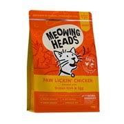 <b>Barking Heads</b> (Баркинг Хеадс): <b>Сухие корма</b> для собак