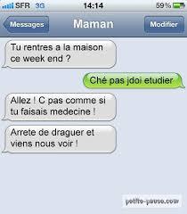 texto pour draguer