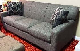 Contemporary Tight Back Sofa Sales Craftmaster