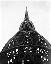 chrysler building spire interior. click here for chrysler building gallery spire interior