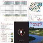 scorecard - Purgatory Golf Club