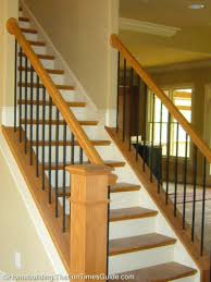 basement stairs railing. Basement Stairs Design Classic And New  Stair Railing Height Basement Stairs Railing S