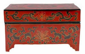 Chinese Decorative Boxes Stunning Lacquer Boxes WebNuggetz 1